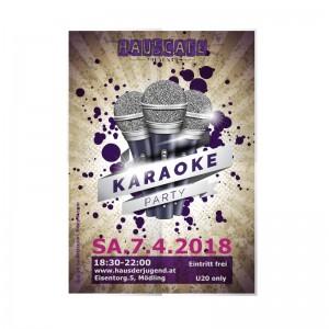 KARAOKE@hauscafe